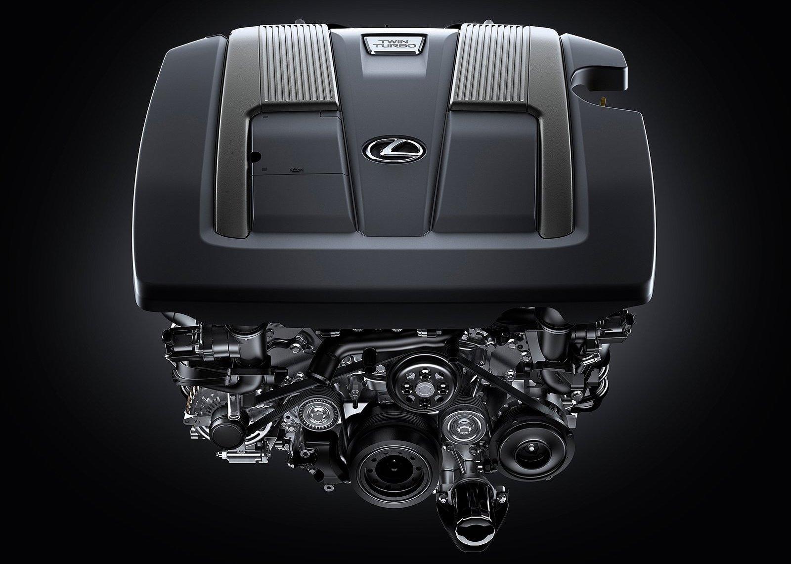 2020 Toyota LandCruiser 300 Series to get 3 5 twin-turbo V6