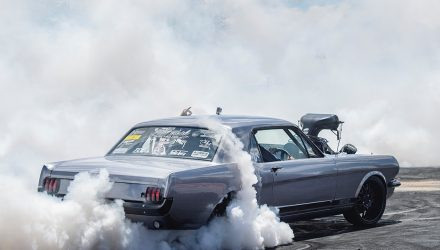 2019 Summernats 32: Winners & event highlights