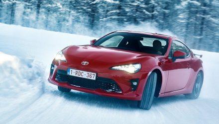 New Toyota 86 gets green light, Subaru partnership retained