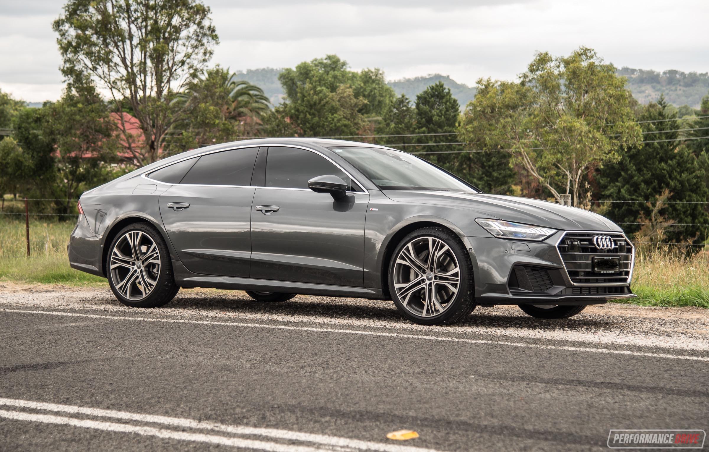 Kekurangan A7 2019 Audi Spesifikasi