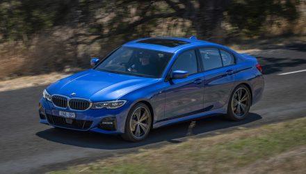 2019 BMW 3 Series arrives in Australia, 320d & 330i variants