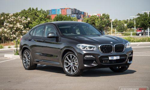 2019 BMW X4 xDrive20d M Sport review (video)
