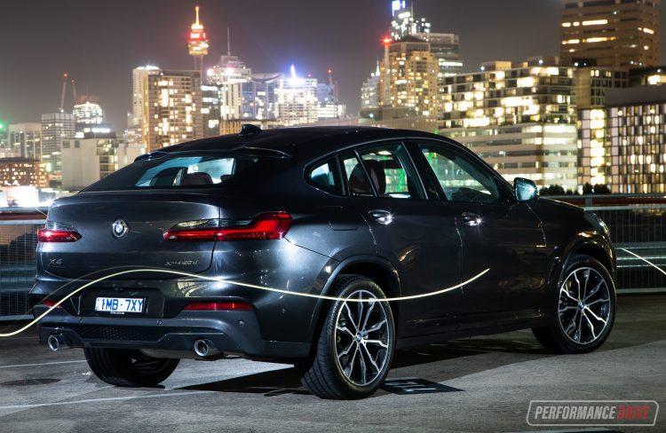 2019 Bmw X4 Xdrive20d M Sport Review Video