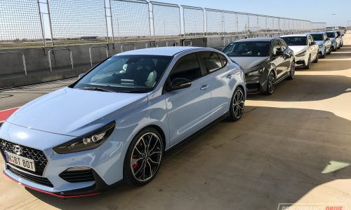 2019 Hyundai i30 Fastback N review – Australian launch (video)