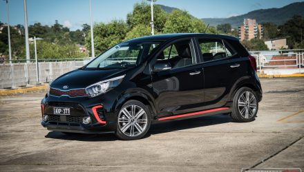 Video: 2019 Kia Picanto GT – Detailed review (POV)