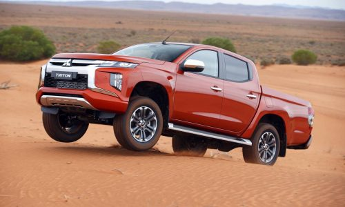 Australian vehicle sales for February 2019 (VFACTS)