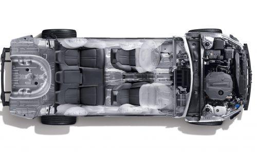 2020 Hyundai Sonata debuts safer, more efficient platform