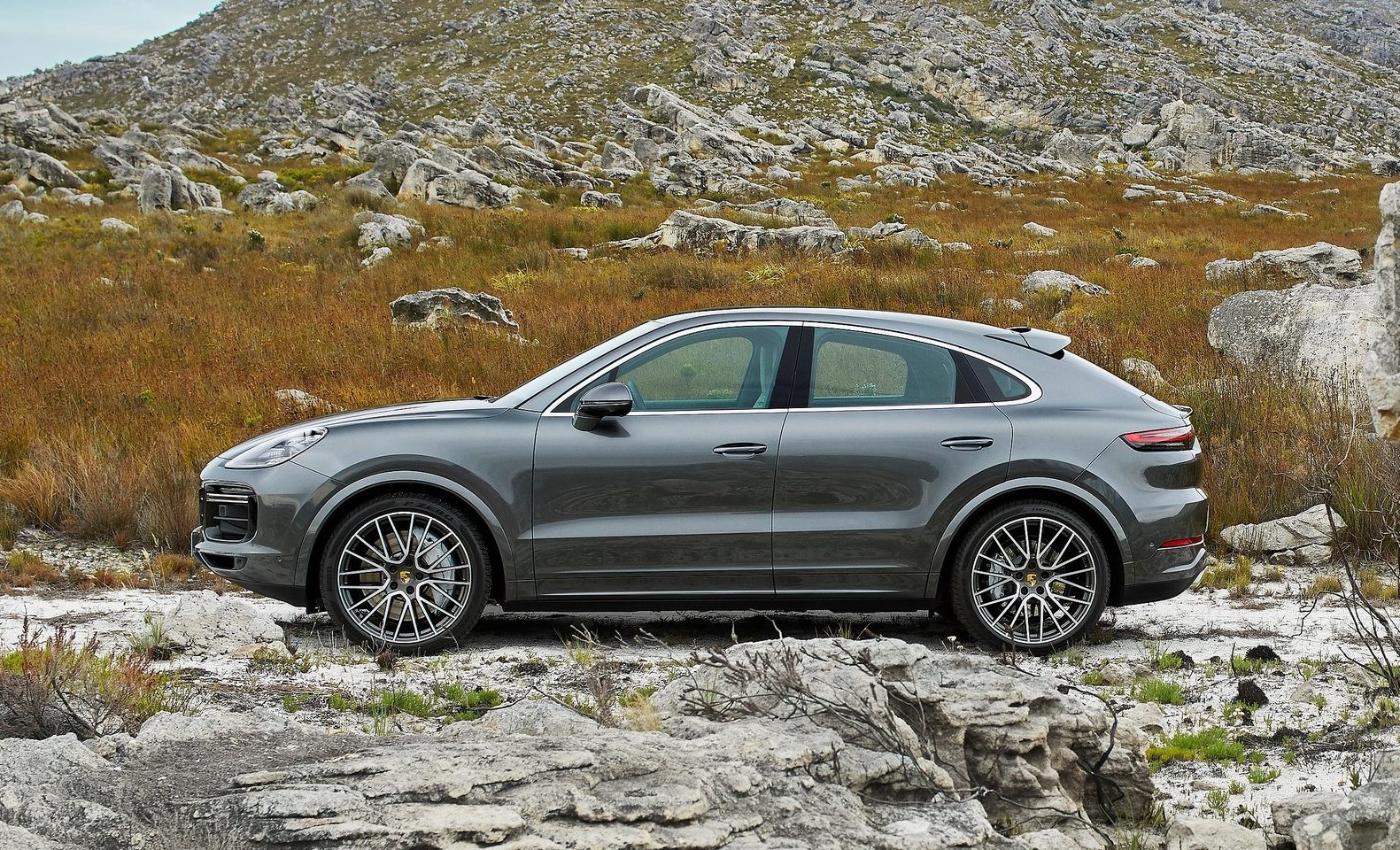 Porsche Cayenne Gts For Sale >> Porsche Cayenne Coupe revealed, now on sale in Australia ...