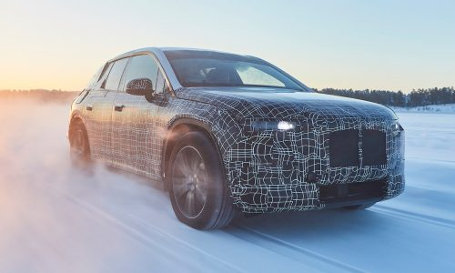 BMW & Mercedes-Benz to co-develop future platforms – report