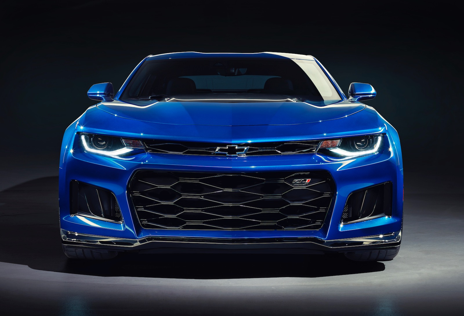 HSV confirms Chevrolet Camaro ZL1 for Australia, with manual option | PerformanceDrive