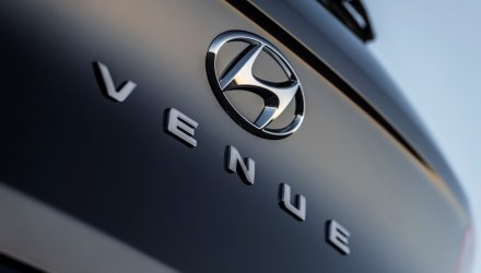 Hyundai Venue confirmed as new entry level SUV