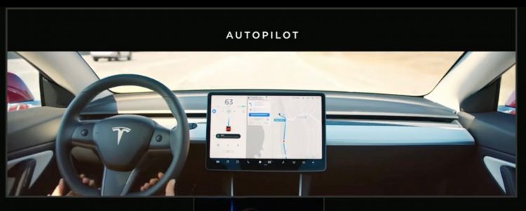 Tesla Model S Interior >> Tesla Model Y revealed as new mid-size SUV | PerformanceDrive
