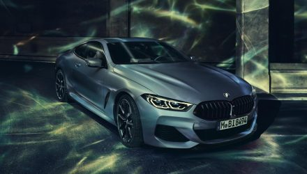BMW M850i First Edition announced for Australia