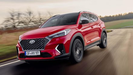 Next-gen Hyundai Tucson to feature very exciting design – report