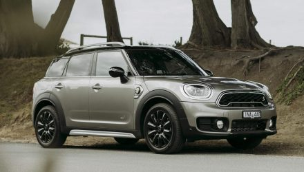 2019 MINI Countryman S E ALL4 hybrid now on sale in Australia