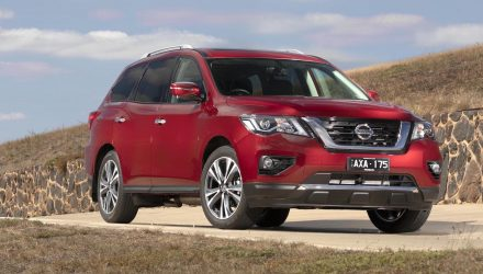 2019 Nissan Pathfinder update now on sale in Australia