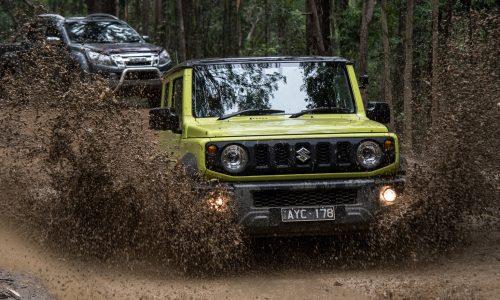 Video: 2019 Suzuki Jimny – Detailed review & hardcore 4×4 test (POV)