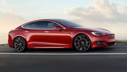 2019 Tesla Model S, Model X updates; longer range, quicker 0-100km/h