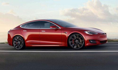2019 Tesla Model S, Model X updates; longer range, quicker 0-100km/h