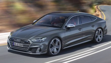 2020 Audi S6, S7 get TDI engine, slower than old model
