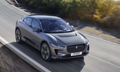 2019 World Car of the Year awards announced: Jaguar I-PACE wins