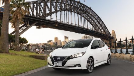 Nissan Australia announces 5-year/unlimited km warranty