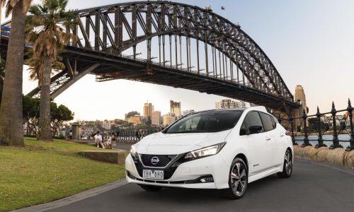 Nissan Australia announces 5-year/unlimited km warranty