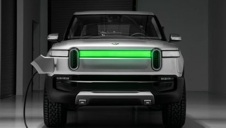 Ford invests $500m in Rivian, co-develop electric vehicles