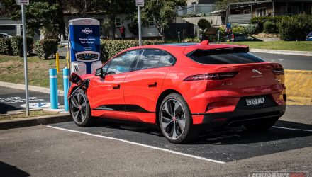 Video: 2019 Jaguar I-PACE – Detailed review (POV)