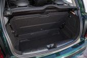 2019 MINI Cooper S-boot