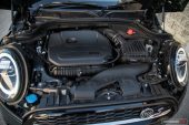 2019 MINI Cooper S-engine