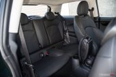 2019 MINI Cooper S-rear seats