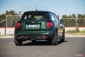 2019 MINI Cooper S-taillights