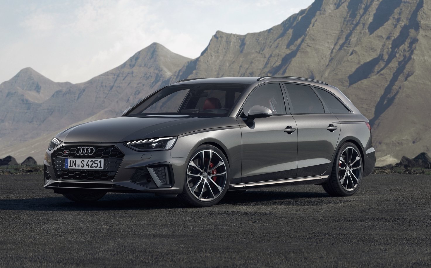 2020 Audi A4 Revealed S4 Switches To Tdi In Europe