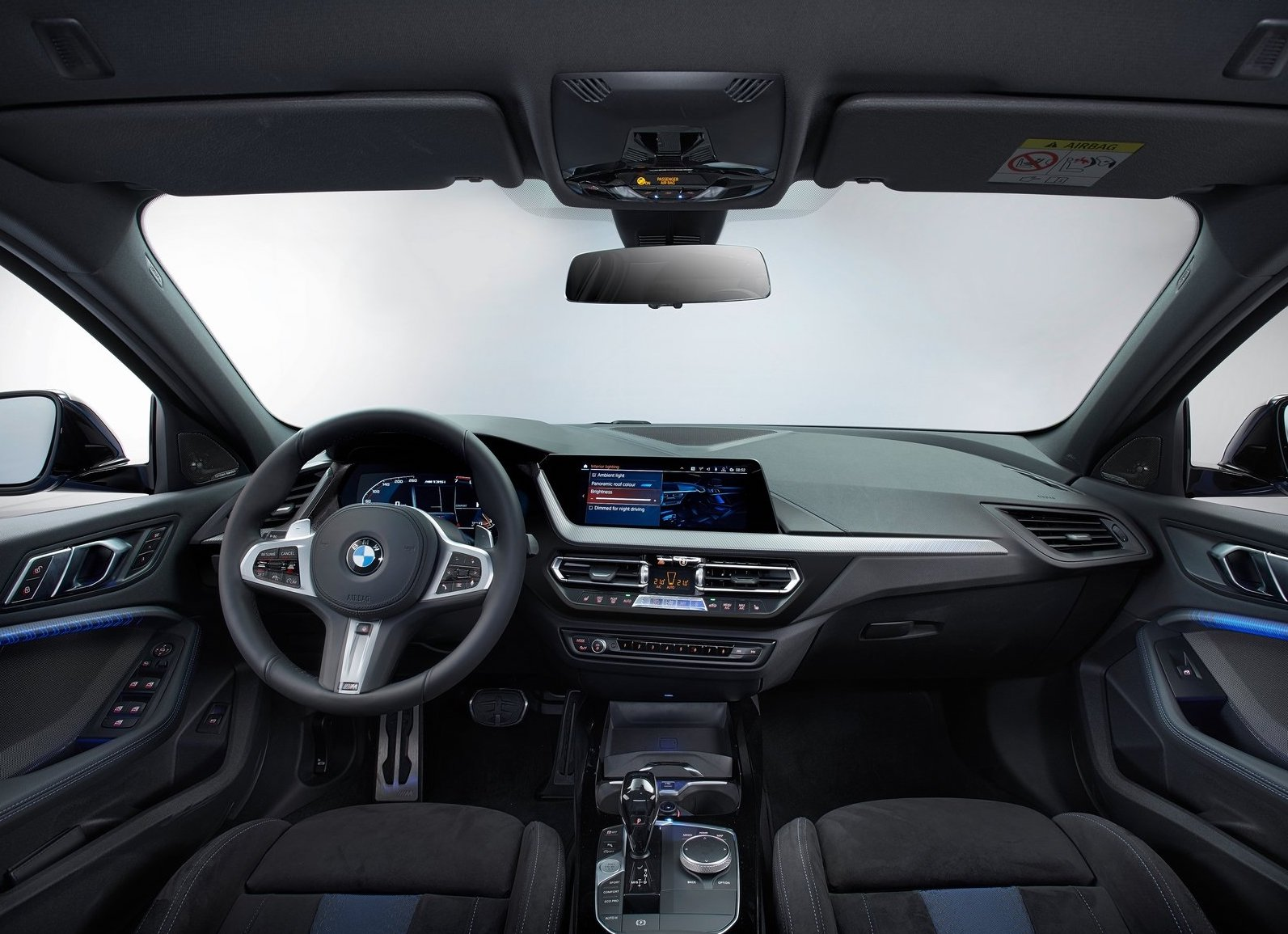 2020 Bmw 1 Series Revealed Topped By M135i Xdrive Performancedrive