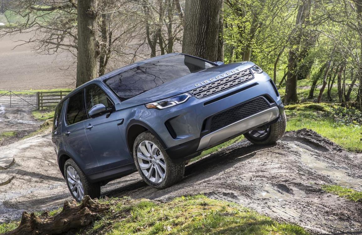 Land Rover Hse >> 2020 Land Rover Discovery Sport unveiled | PerformanceDrive