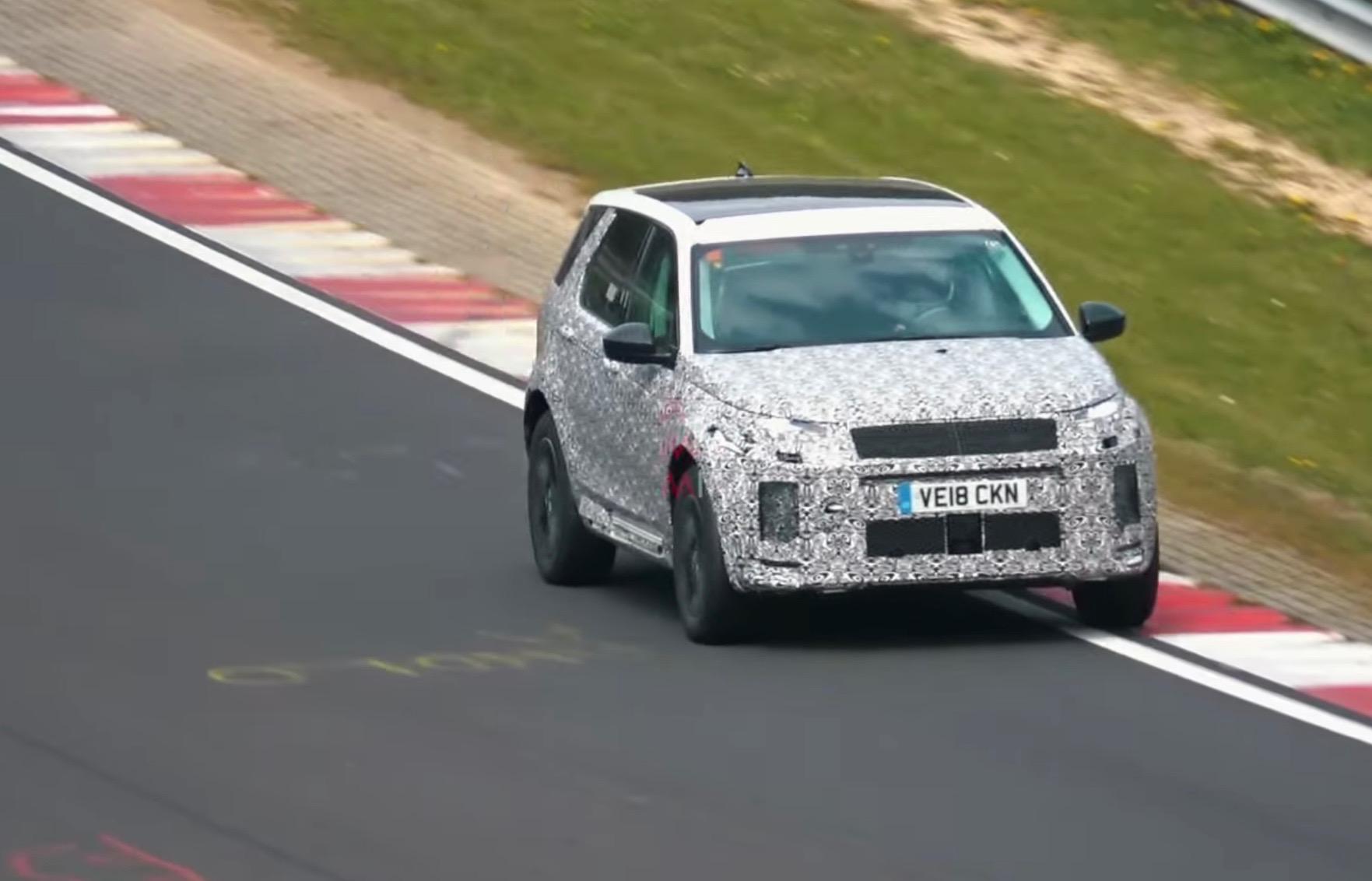 Tata denies it's selling Jaguar Land Rover to Peugeot