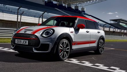 2020 MINI JCW Clubman, Countryman revealed; most powerful ever