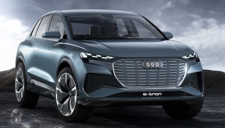 Audi confirms 7 new SUVs for 2019; Q3 Sportback, sporty Q8