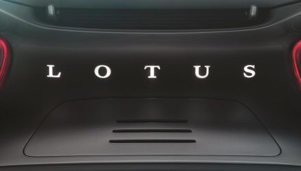 Lotus Type 130 teaser confirms July 16 debut (video)