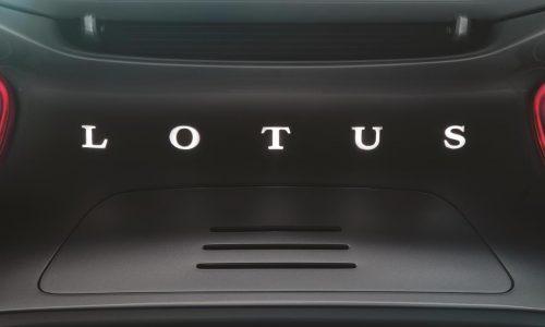 Lotus Type 130 teaser confirms July 16 debut (video)