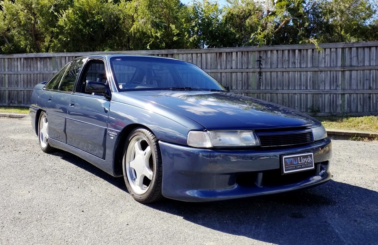Holden VN Commodore Archives | PerformanceDrive