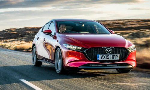 Mazda Skyactiv-X specs & fuel consumption confirmed
