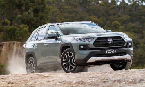 Australian vehicle sales for May 2019 (VFACTS)