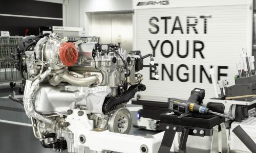 Mercedes-AMG 'M139' 2.0T sets record 310kW output, for A45