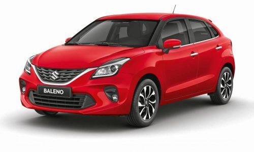 2020 Suzuki Baleno Series 2 revealed, arrives in August