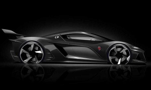 Gemballa plans bespoke 800hp supercar for 2022