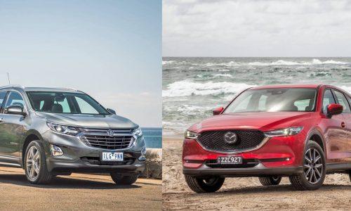 Holden, Mazda top Australian JD Power Sales Satisfaction survey, BMW leads premium