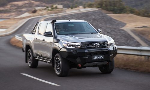 Australian vehicle sales for June 2019 (VFACTS)