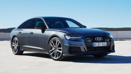 2019 Audi A6 now on sale in Australia